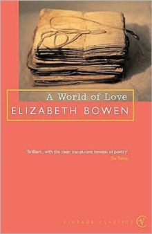 A World of Love, Paperback