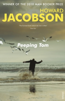 Peeping Tom, Paperback Book