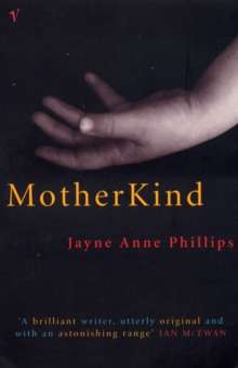 Motherkind, Paperback Book