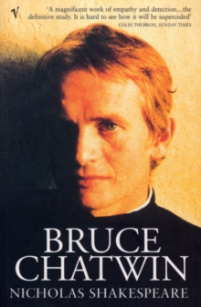 Bruce Chatwin, Paperback