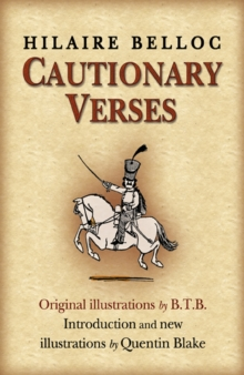 Cautionary Verses, Paperback