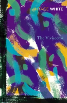 The Vivisector, Paperback