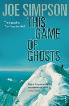 This Game of Ghosts, Paperback