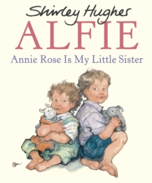 Annie Rose is My Little Sister, Paperback