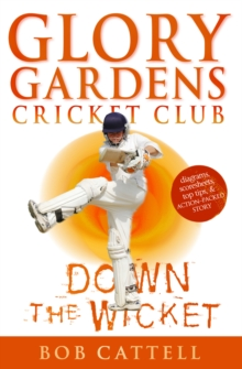 Glory Gardens 7 - Down the Wicket, Paperback