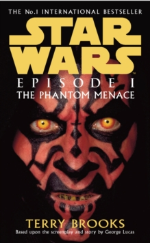 Star Wars: Episode I - The Phantom Menace, Paperback
