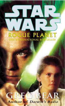 Star Wars: Rogue Planet, Paperback Book