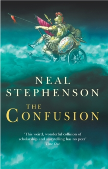 The Confusion, Paperback Book