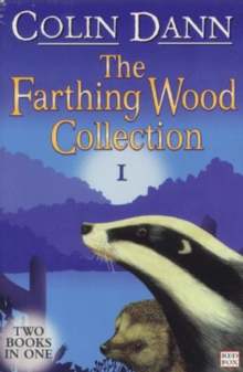 "The Farthing Wood Collection : ""The Adventure Begins"", ""In the Grip of Winter"" v. 1, Paperback Book"