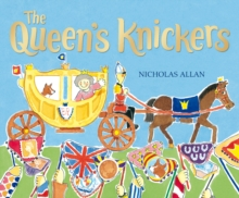 The Queen's Knickers, Paperback