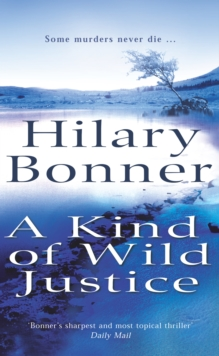 A Kind of Wild Justice, Paperback
