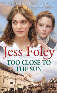 Too Close to the Sun, Paperback