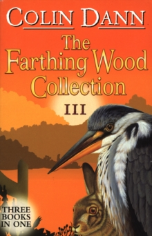 The Farthing Wood Collection : No. 3, Paperback Book