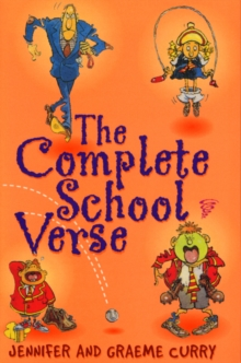 The Complete School Verse, Paperback