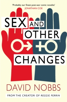 Sex and Other Changes, Paperback Book
