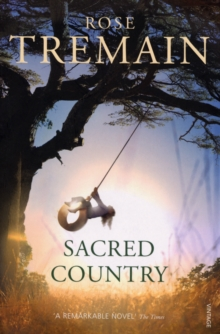 Sacred Country, Paperback
