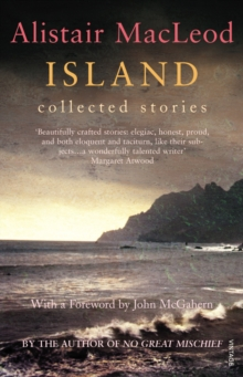 Island : Collected Stories, Paperback Book