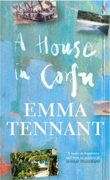 A House in Corfu, Paperback