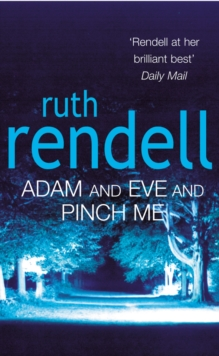 Adam and Eve and Pinch Me, Paperback