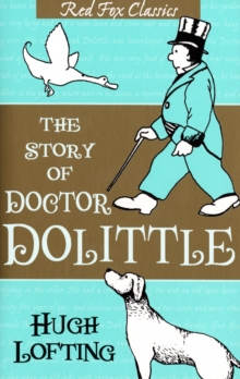 The Story of Doctor Dolittle, Paperback