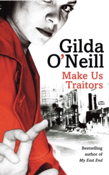Make Us Traitors, Paperback Book