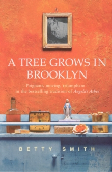 A Tree Grows in Brooklyn, Paperback
