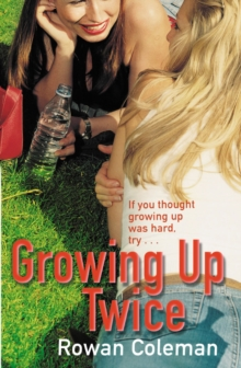 Growing Up Twice, Paperback Book