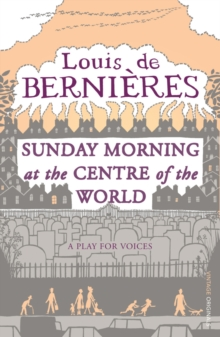 Sunday Morning at the Centre of the World, Paperback