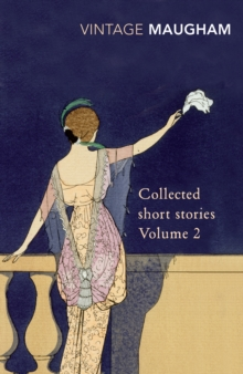 Collected Short Stories : v. 2, Paperback