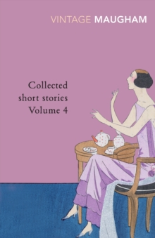 Collected Short Stories : v. 4, Paperback