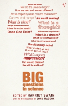 The Big Questions in Science, Paperback