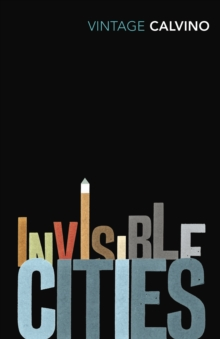 Invisible Cities, Paperback Book