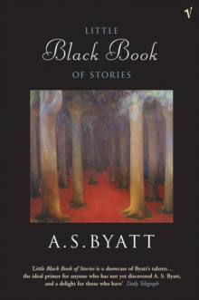 The Little Black Book of Stories, Paperback