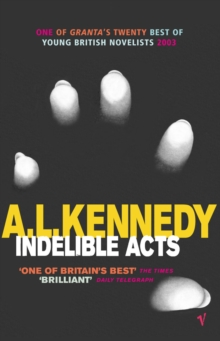 Indelible Acts, Paperback