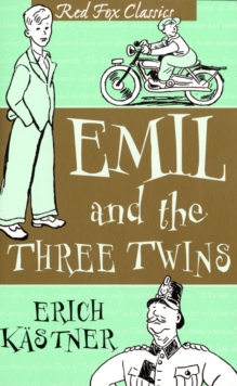 Emil and the Three Twins, Paperback