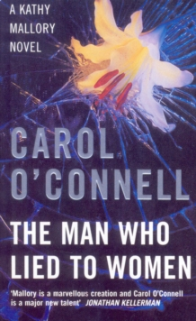 The Man Who Lied to Women, Paperback