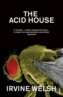 The Acid House, Paperback