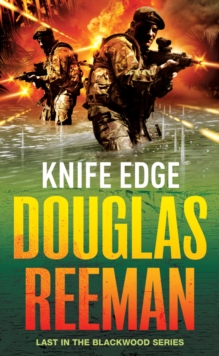 Knife Edge, Paperback Book