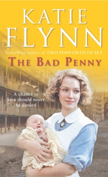The Bad Penny, Paperback Book
