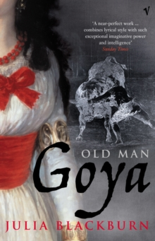 Old Man Goya, Paperback Book