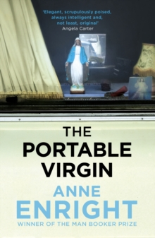 The Portable Virgin, Paperback Book