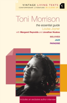 Toni Morrison : the Essential Guide, Paperback
