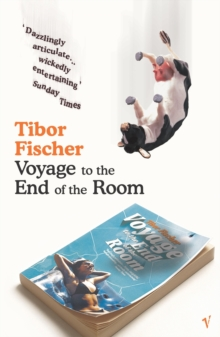 Voyage to the End of the Room, Paperback Book