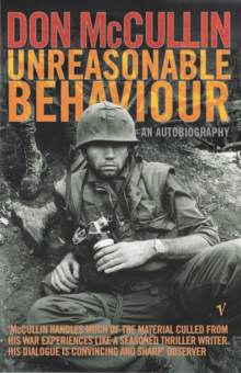Unreasonable Behaviour : An Autobiography, Paperback Book