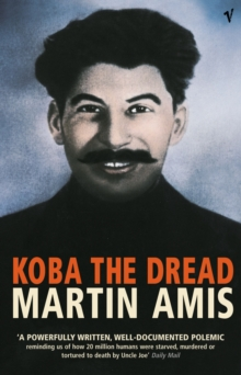 Koba the Dread : Laughter and the Twenty Million, Paperback
