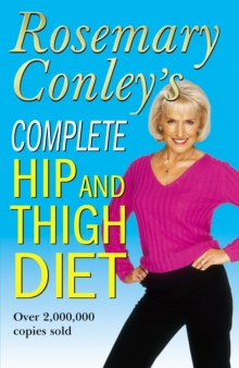 Complete Hip and Thigh Diet, Paperback Book