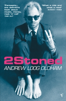 2stoned, Paperback