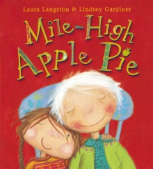 Mile High Apple Pie, Paperback