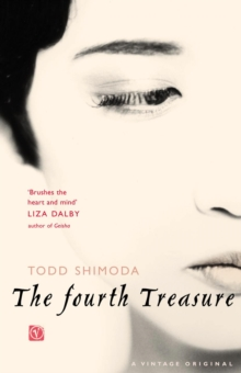 The Fourth Treasure, Paperback