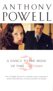 A Dance to the Music of Time, Paperback